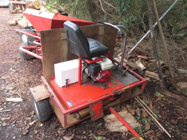 Western Turf Equipment
